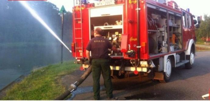 Δικαίωση... κατόπιν εορτής για τους Εθελοντές Πυροσβέστες Αναδασωτές