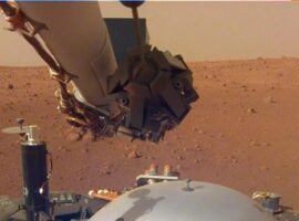 Σεισμός διάρκειας 90 λεπτών στον πλανήτη Άρη με ρεκόρ δόνησης 4,2 Ρίχτερ