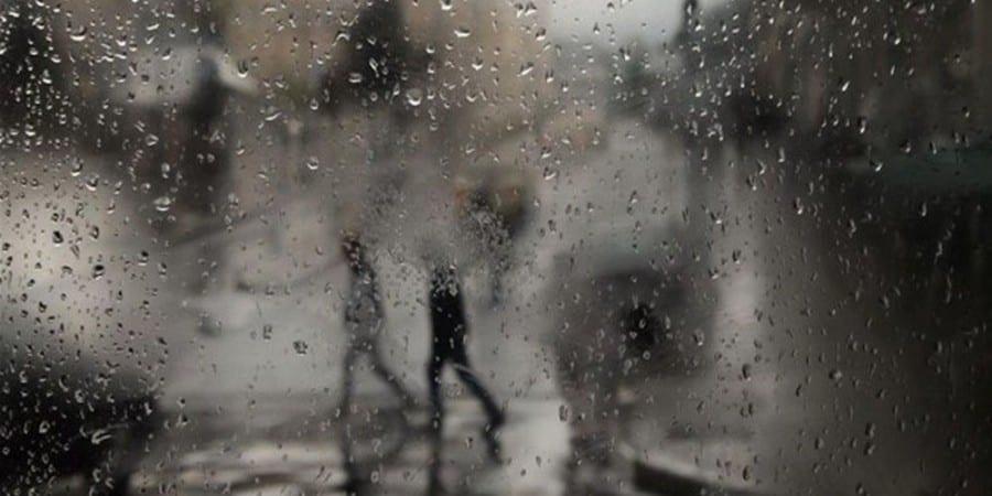 Καιρός: Βροχερό σκηνικό με νέα πτώση της θερμοκρασίας