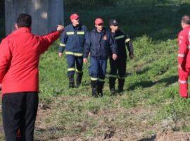 Παρέα νεαρών εγκλωβίστηκε σε φαράγγι – Επιχείρηση διάσωσης απο την Πυροσβεστική