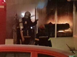 Πυρκαγιά ΤΩΡΑ σε ισόγειο διαμέρισμα στον Αγ.Δημήτριο Αττικής