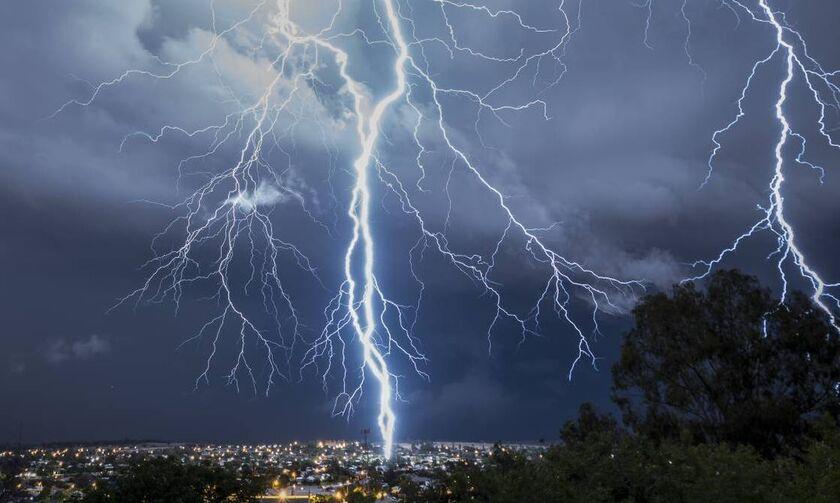 Μαρουσάκης: Αλλάζει απότομα ο καιρός με βοριάδες και ισχυρές καταιγίδες