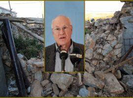 Γεράσιμος Παπαδόπουλος: «Μετά την Κρήτη αλλάζει το τοπίο στη χώρα – Μας προβληματίζει η Θήβα»