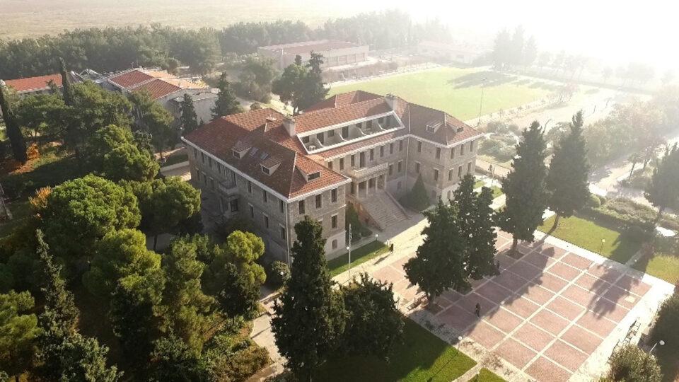 Υποτροφίες από τo I.IEK και το Perrotis College - Θέσεις για Εύβοια, Ιωάννινα και Πυροσβεστική