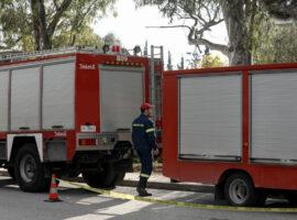 Η Πυροσβεστική Ευρυτανίας ευχαριστεί τους εθελοντές για την πυροπροστασία των δασών