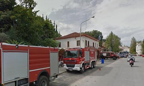 Αργολίδα: Το ευχαριστώ των πυροσβεστών