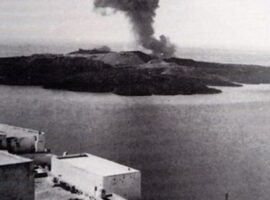 Το σχέδιο σε περίπτωση έκρηξης του ηφαιστείου της Σαντορίνης