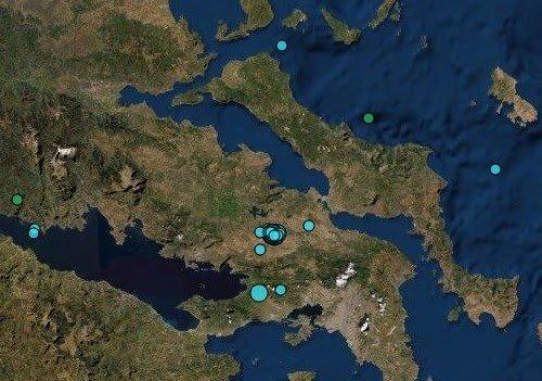 Σεισμός – Έκτακτη σύσκεψη για το ενδεχόμενο ισχυρής σεισμικής δόνησης στη Θήβα