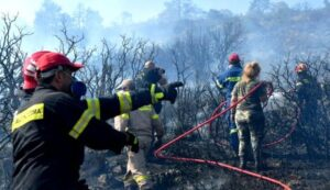 «Οι πυροσβέστες τα εύκολα θύματα»