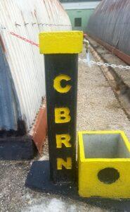 Εκπαίδευση από τον διεθνή οργανισμό CBRNe Society Foundation σε στελέχη του Πυροσβεστικού Σώματος