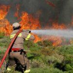 ΕΠΟΧΙΚΟΙ ΠΥΡΟΣΒΕΣΤΕΣ: Επιτακτική ανάγκη για άμεση αξιοποιήση τους στο Πυροσβεστικό Σώμα.