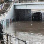 Λέκκας: Έπεσαν πάνω από 75.000.000 τόνοι νερού σε Αττική, Εύβοια, Ηλεία