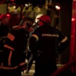 Θεσσαλονίκη: Πυρκαγιά σε βιοτεχνία χαρτικών - Στο σημείο επιχειρεί η Πυροσβεστική