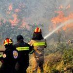 Εποχικοί Πυροσβέστες: Ζητούν απαντήσεις για το εργασιακό τους μέλλον