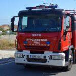 Αυτόνομη από σήμερα η Πυροσβεστική Υπηρεσία Κύπρου