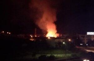 Πυρκαγιά ΤΩΡΑ εν υπαίθρω στην Αθηνα